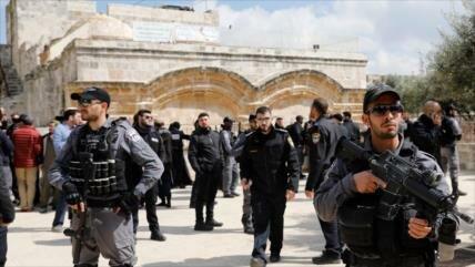 Palestina y Jordania condenan fallo israelí sobre Al-Aqsa