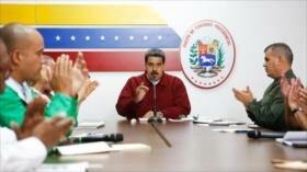 Maduro controla completamente situación en Venezuela pese a EEUU