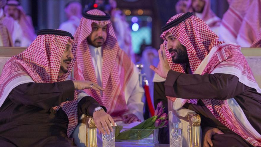 Príncipe heredero saudí, despojado de parte de su autoridad   HISPANTV