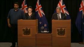 Neozelandeses rinden homenaje a víctimas de ataques terroristas