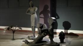Irán: 1- El festival de artes visuales de Fayr 2- El lago de los fantasmas 3- El arte de lacerámica en Natanz