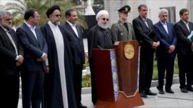 """Irán demandará a EEUU por cometer """"crímenes de lesa humanidad"""""""
