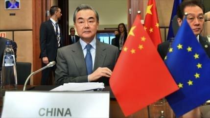 China denuncia ante la UE los ataques 'inmorales' contra Huawei