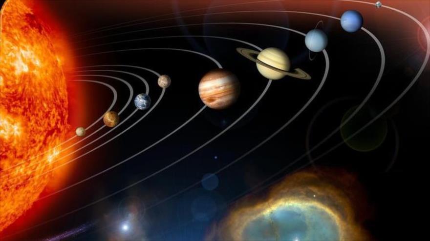 El vecino más cercano a la Tierra es Mercurio y no Venus.
