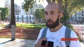 ¿Qué opinas?: Elecciones Argentina 2019