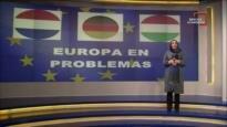 Brecha Económica: Alemania entra en recesión