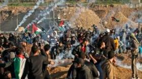 ONU: Israel habría cometido crímenes de guerra en Franja de Gaza