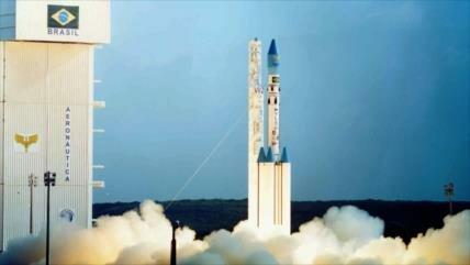 Brasil permite a EEUU usar base de Alcántara para lanzar cohetes