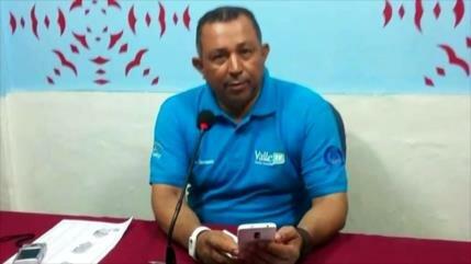 Asesinato de periodista en Honduras causa protesta de activistas