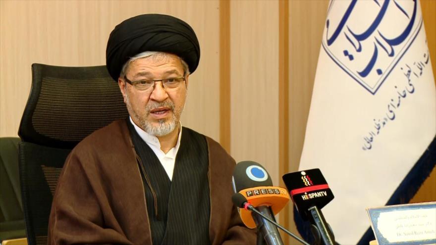 Intelectuales iraníes critican islamofobia en Occidente | HISPANTV