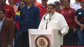 Chavismo está listo para resistir más embate de EEUU
