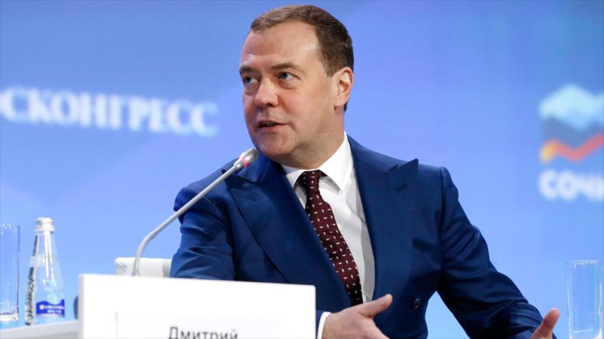 Moscú: Crimea será siempre parte de Rusia pese a las presiones | HISPANTV