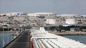 Corea del Sur cuadruplica importación de crudo iraní