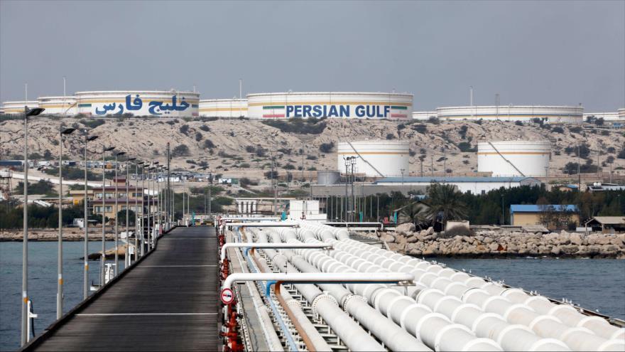 Corea del Sur cuadruplica importación de crudo iraní | HISPANTV