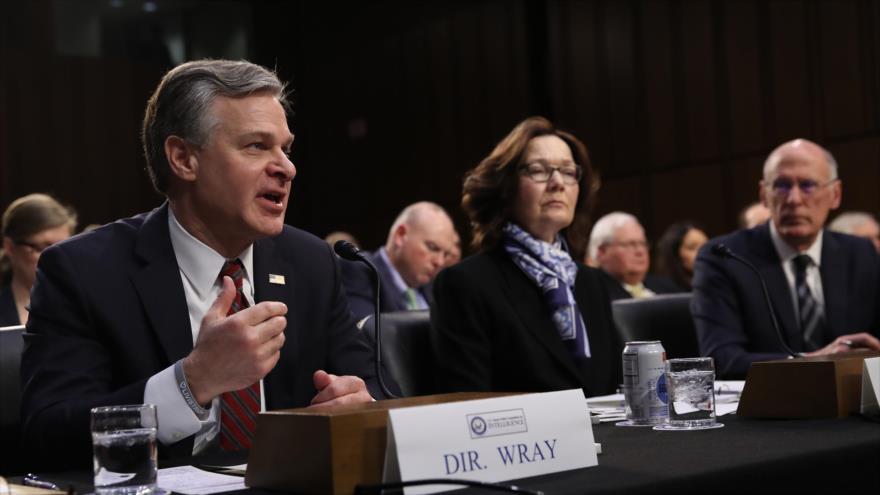EEUU aumenta presupuesto de espionaje a $86 000 millones para 2020 | HISPANTV
