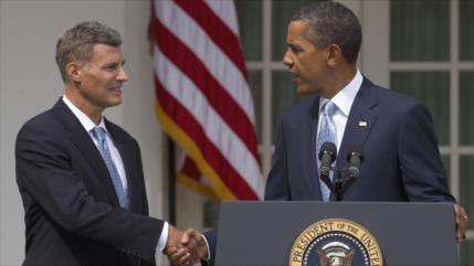 Se suicida el asesor económico de expresidentes Obama y Clinton