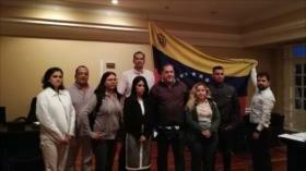 Venezuela denuncia penalmente a enviada de Guaidó en Costa Rica