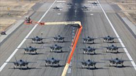 Derrumbe del imperio: Gasto militar lleva a EEUU a la bancarrota