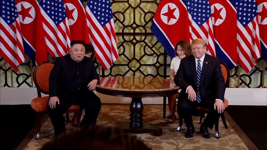Pyongyang considera injustificables sanciones de EEUU en su contra