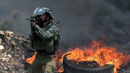 Israelíes matan a otro joven palestino en la ocupada Cisjordania