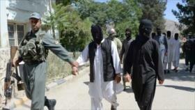 Irán urge a ONU tomar medidas contra reubicación de Daesh por EEUU