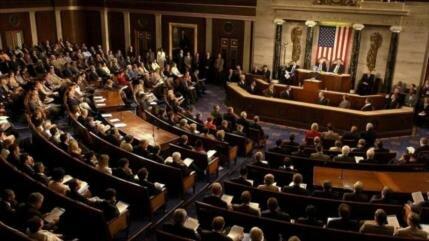 Senadores de EEUU piden al rey saudí la liberación de disidentes