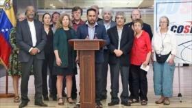 Activista: Venezuela no vive hambre y represión como alega EEUU