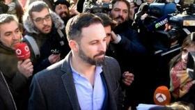 Ataque en Christchurch. Ley de armas de Vox. Golpe en Venezuela