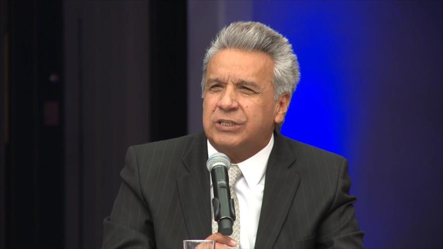 El FMI prestará 4200 millones de dólares a Ecuador