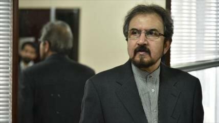 """""""Irán tiene un largo historial de resistencia ante la arrogancia"""""""