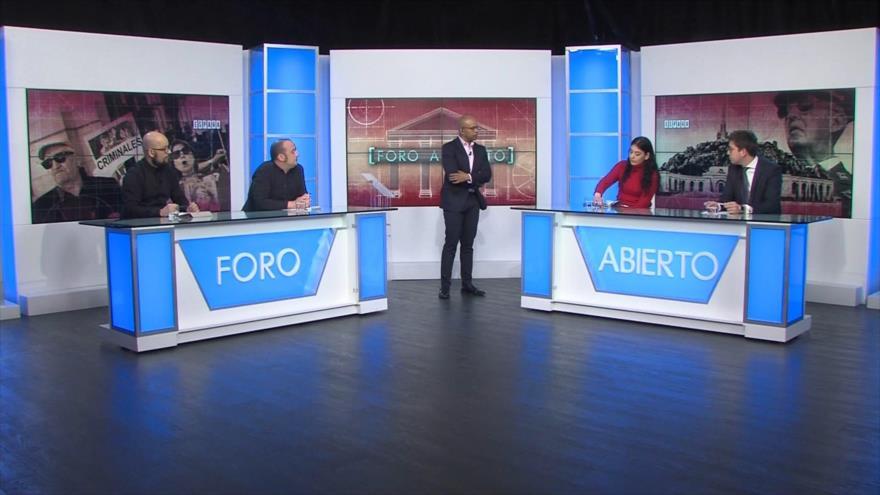 Foro Abierto; España: 10 de junio, la exhumación del dictador Franco