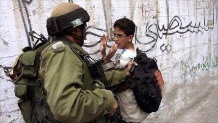"""""""En las cárceles de Israel hay 300 estudiantes palestinos presos"""""""