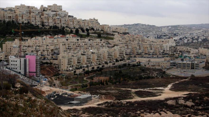 Colonias ilegales israelíes en Cisjordania aumentaron 28 % en 2018   HISPANTV