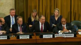 Rusia: Acciones de EEUU conducen a una carrera armamentística