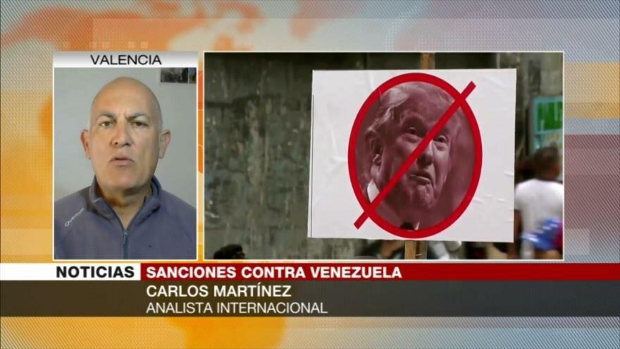 """""""ONU debe combatir guerra económica de EEUU contra Venezuela"""""""