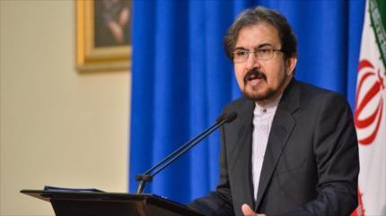 Liberados 4 guardias fronterizos iraníes raptados por terroristas