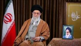 Líder iraní aboga por prosperidad de producción en Año Nuevo