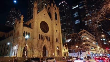 Cerca de 400 sacerdotes acusados de abusos sexuales en EEUU