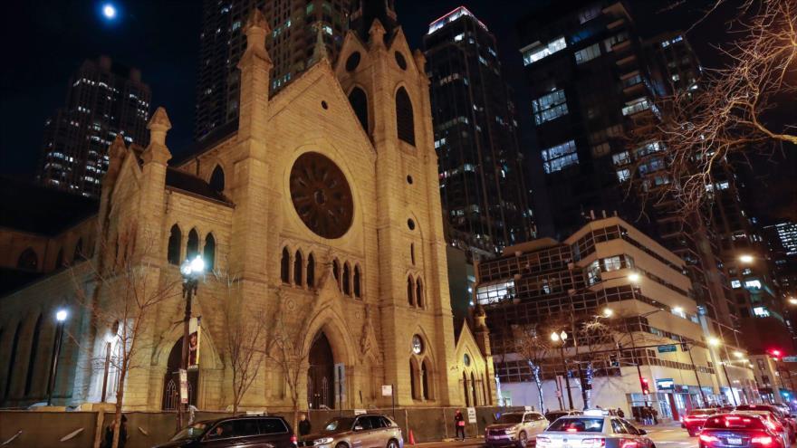 Cerca de 400 sacerdotes acusados de abusos sexuales en EEUU | HISPANTV