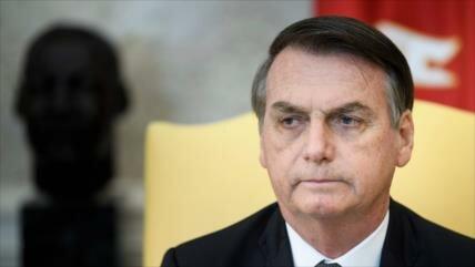 Bolsonaro pierde popularidad en primeros tres meses del Gobierno