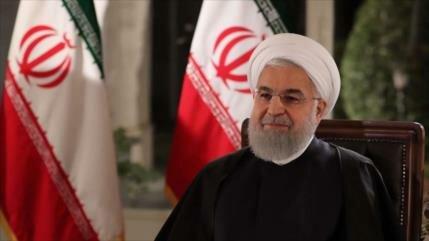 Presidente iraní felicita Noruz y desea paz y amistad para todos