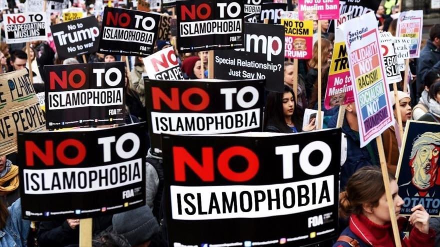 Vídeo: ¿Cómo se propaga la islamofobia en el mundo?