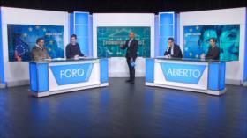 Foro Abierto; Unión Europea: advierten del frenazo económico