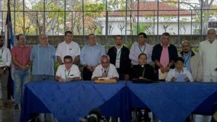 Nicaragua liberará a opositores detenidos en pos de la paz