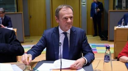 El Consejo Europeo cree que una prórroga de Brexit es posible