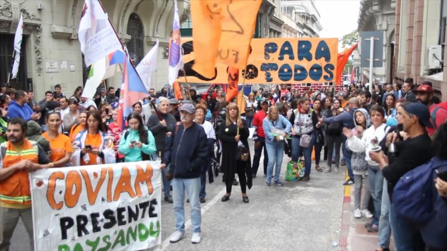 Uruguay: FUCVAM se moviliza de cara al diálogo con autoridades