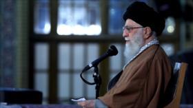 Líder de Irán critica a Europa por doble estándar sobre terrorismo