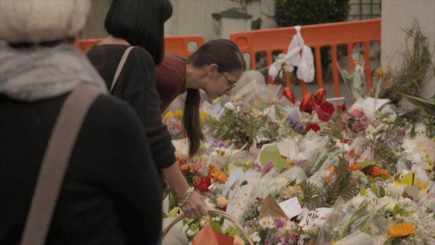 Inician funerales de víctimas de ataque en Nueva Zelanda