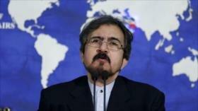 Irán expresa a Irak condolencias por tragedia en río Tigris