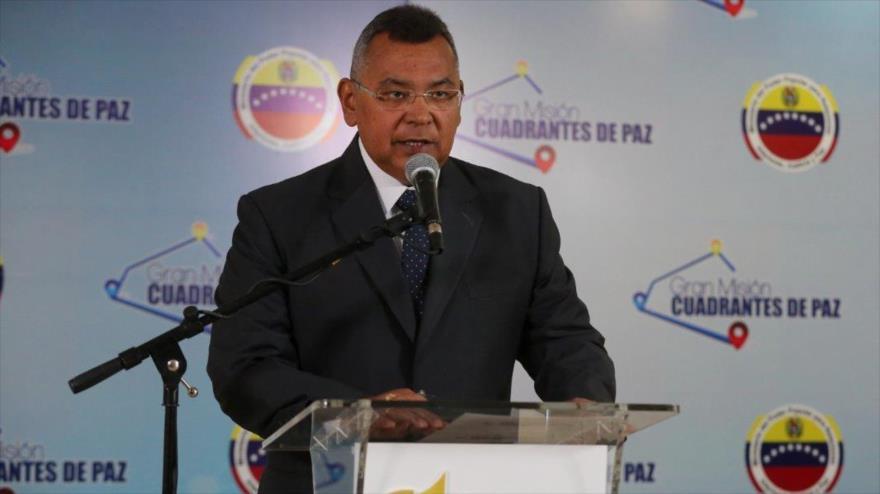 Venezuela detiene al jefe del despacho del golpista Guaidó | HISPANTV